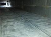 Nettoyage de ventilation