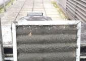 Nettoyage des ventilation